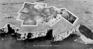 The Formation Of The Island