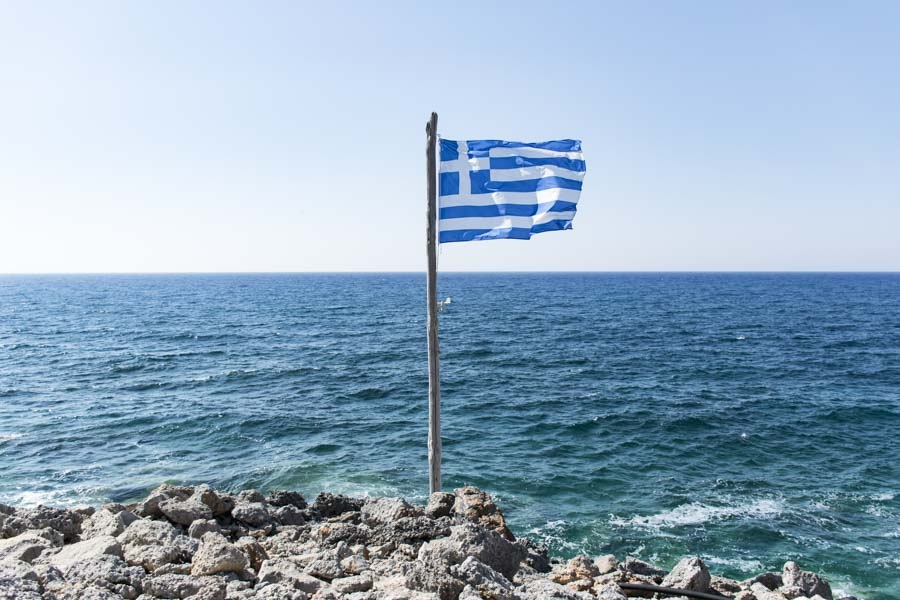 Greece will stay alive